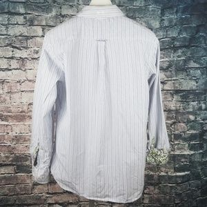 English Laundry Shirts - English Laundry Striped Shirt
